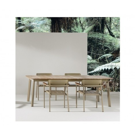 tavoli da giardino allungabili